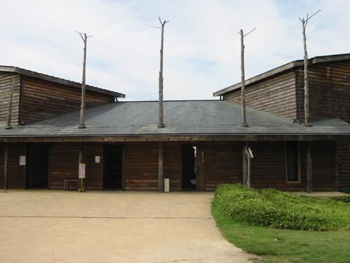 熊本県立農業大学校学生寮: 1777...